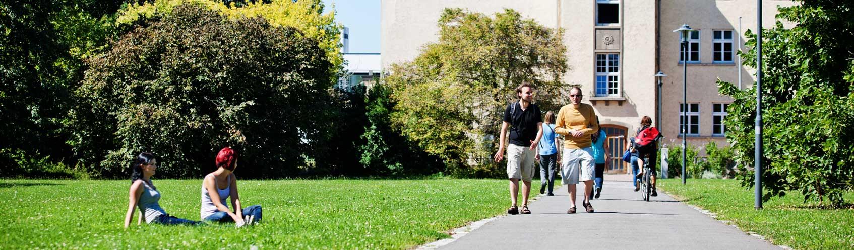 Fachhochschule Erfurt